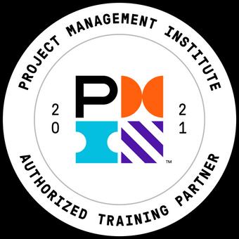 Authorized Training Partner of PMI(R)